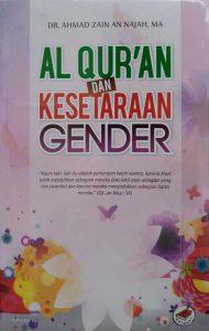 Al-Qur'an dan Kesetaraan Gender