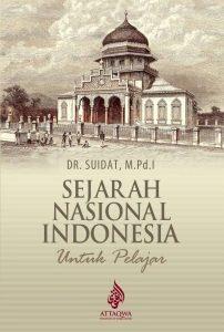 Sejarah Nasional Indonesia untuk Pelajar