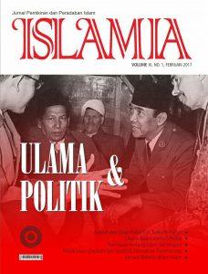 Islamia: Ulama dan Politik