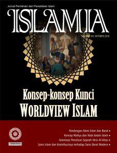 Islamia: Konsep-konsep Kunci Worldview Islam