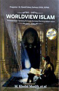 Worldview Islam