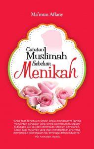Catatan Muslimah sebelum Menikah
