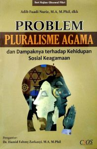 Problem Pluralisme Agama