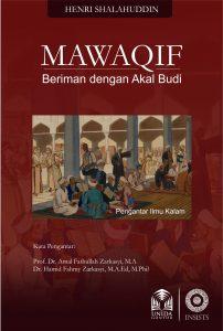 Mawaqif; Beriman dengan Akal Budi